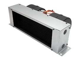 Inbyggnadsvärmare 12kW/12 volt