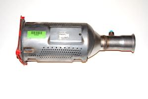 DPF Silicon