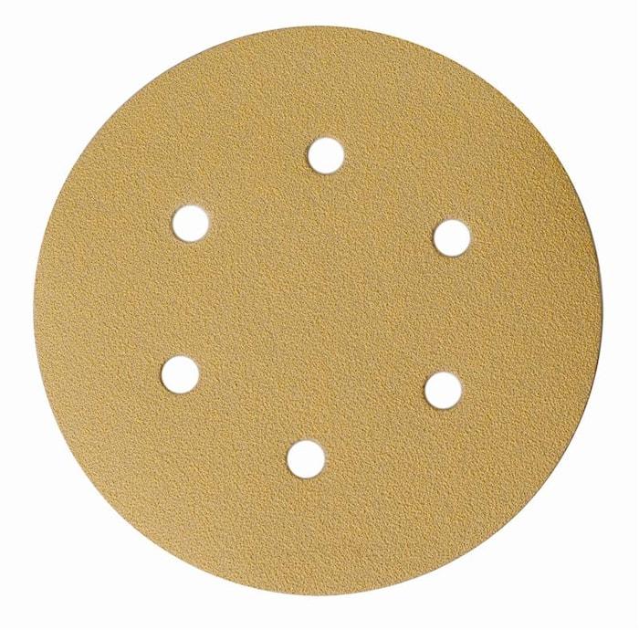 Gold 150 mm 6 H 500k