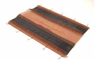 Fjädringsmatta modul 380x275