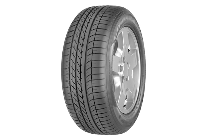 Goodyear EagleF1As.SUV4x4 106V