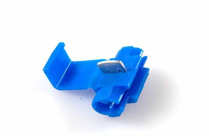 Skarvklämma blå 3M 560B