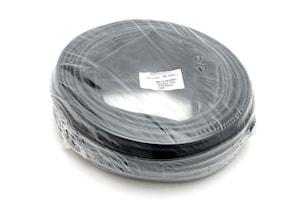 Skyddssl PVC 6,0x0,35mm svart