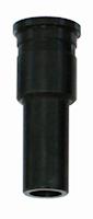 Styrhylsa för fräsverktyg