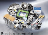 Bosch Torkarblad 380 U