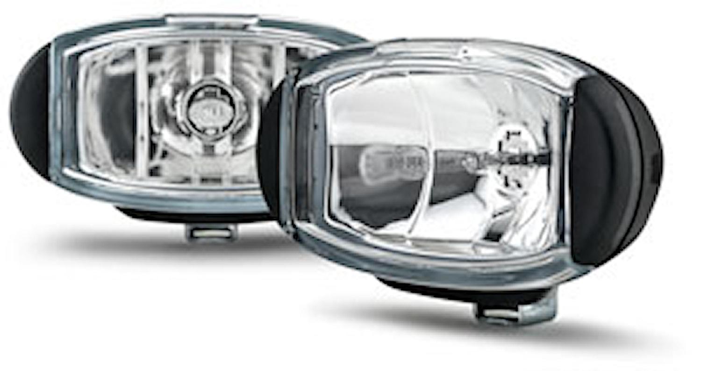 Extraljus-sats Comet FF 550