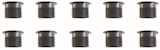 Gänginsatser M14x1,25 x 11 (10