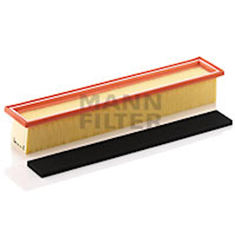 Kupefiltersats TF