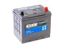 Batteri Premium 65Ah 580cca