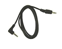 AUX kabel 3,5mm hane/hane150cm