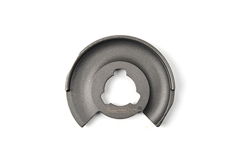 Fjäderhållare 70 - 130 mm