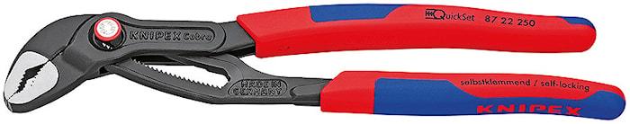 KNIPEX Cobra® QuickSet 250 mm