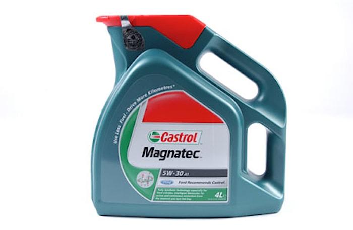 Magnatec A5 5w30 4l