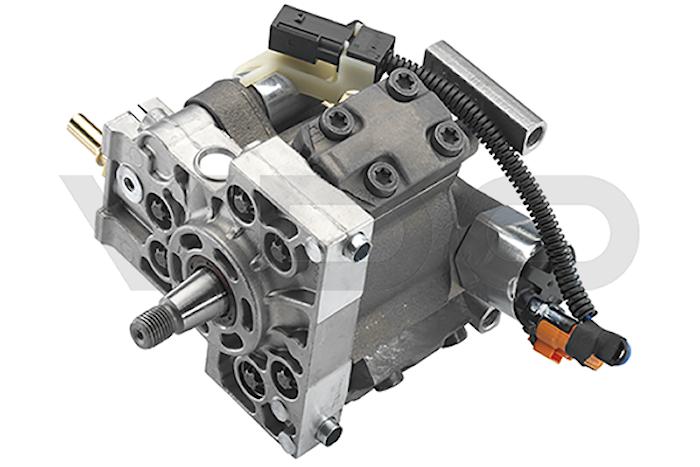 CR-Pump Lion V6/DT17