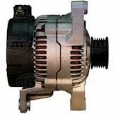 Generator utbytes 12V/65A