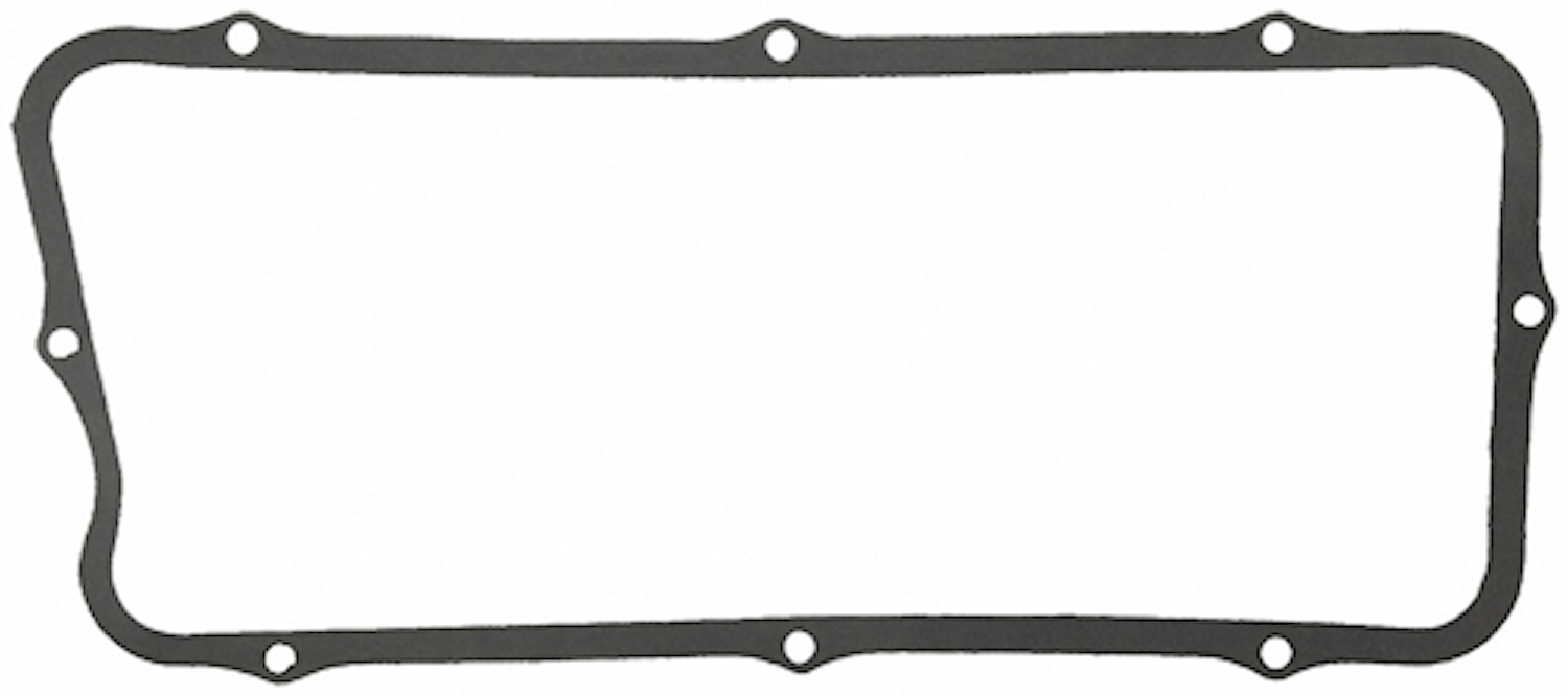 Push Rod Cover Gasket Set
