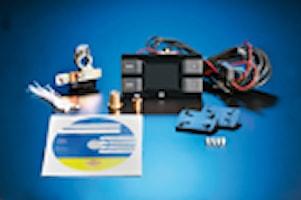 IBS batteriövervakningsset