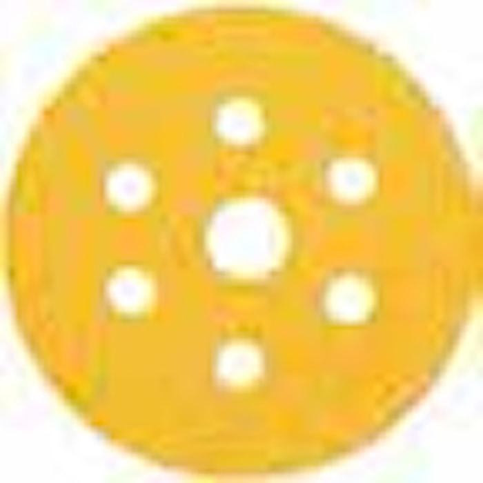 Gold 240k 6+1 Hutchins