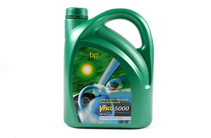 BP Visco 5000 C 5w40 4l