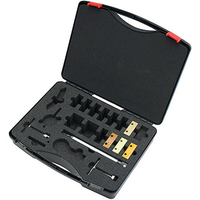 Locking Tool Set, Alfa
