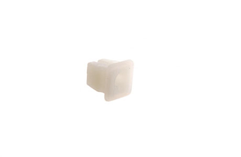 Plast mutter 4,2 mm