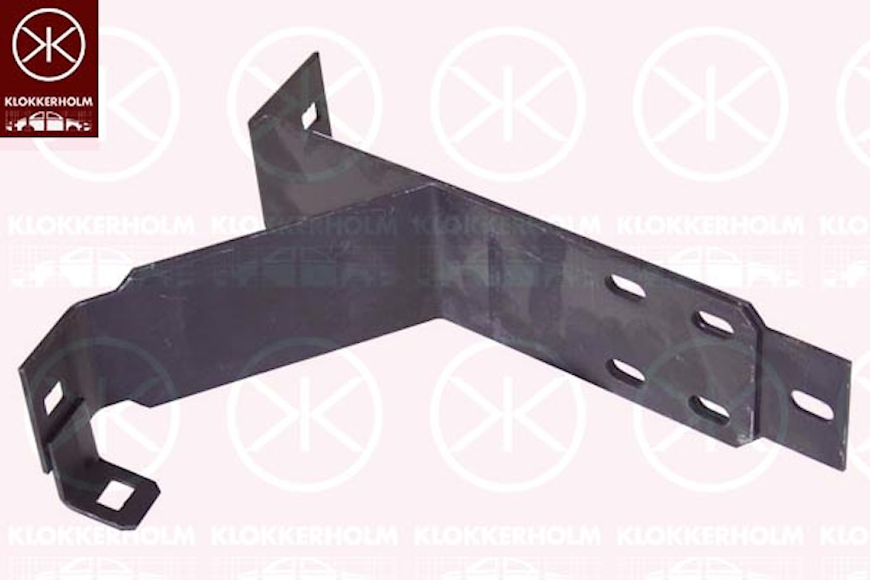 Stötfångarhållare, fr-74