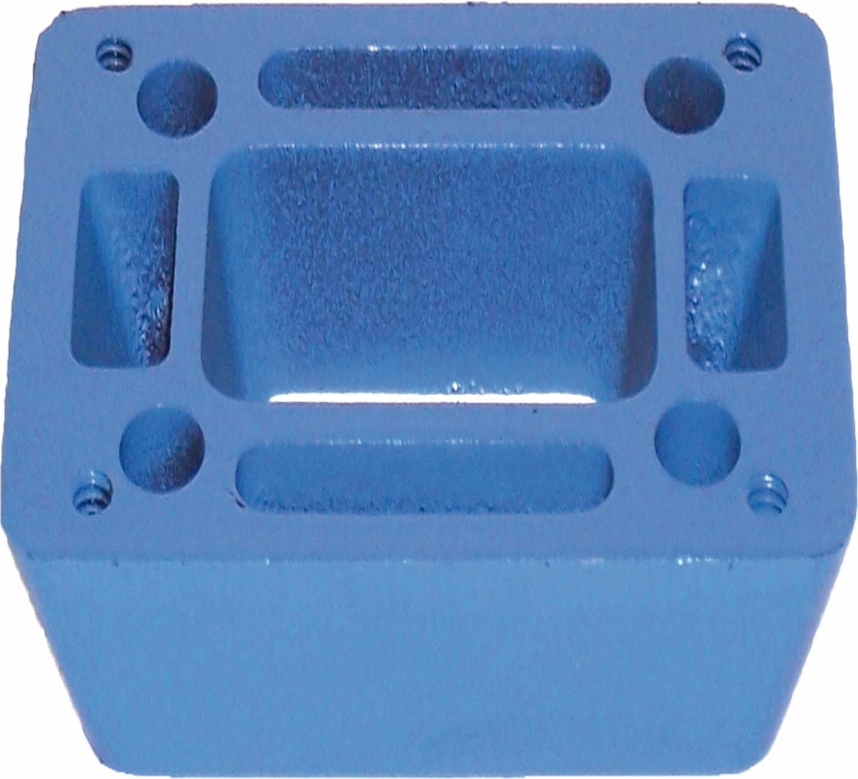 Förlängnings block/ Adapter