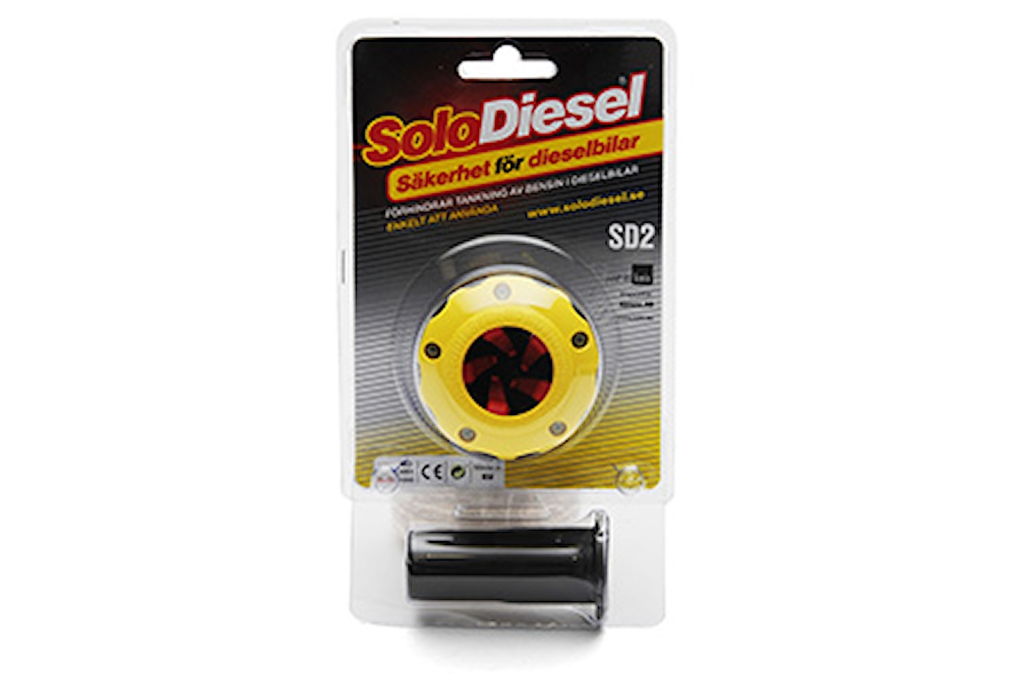 SoloDiesel SD2