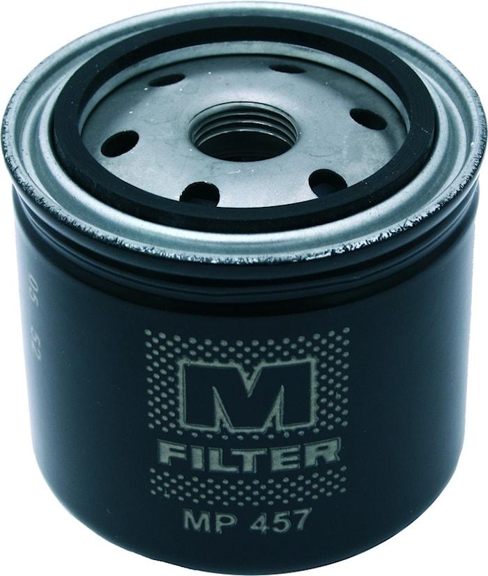 Dieselfilter/MD