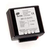 Converter 12-24V 72/90 watt