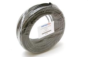 Skyddssl PVC 8,0mm 105 grad sv