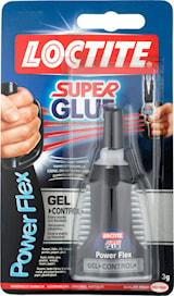 Super glue flex gel control 3g