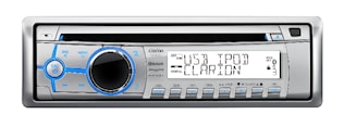 Marinstereo CD/USB/BT Radio