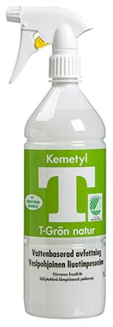 Avfettningsmedel T-Grön Natur