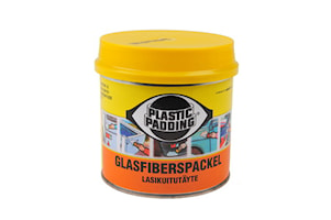 Glasfiberspackel medium 765g