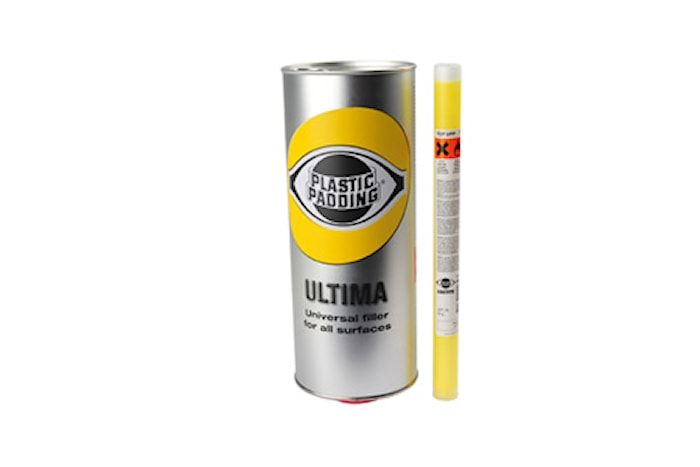Ultima 2850g dispenser