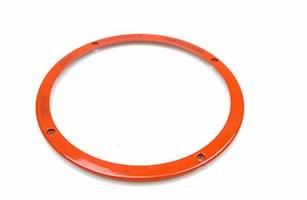 Glassarg röd Luminator Xenon