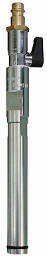 Compressed-air Adaptor M10x1