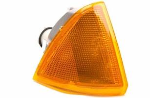 Blinklykta hö gul Citroën AX