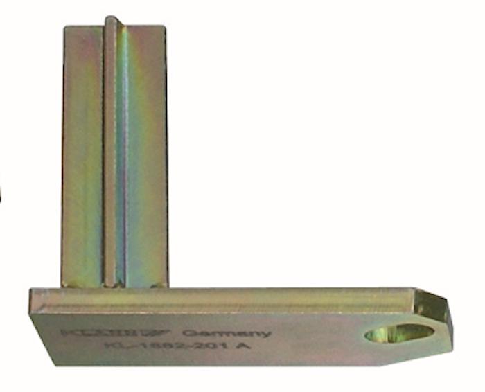 Låsverktyg för svänghjul 1,9 D