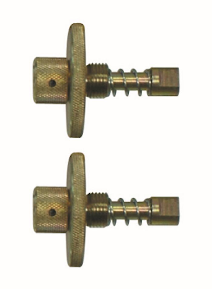 Låsverktyg för kamaxel (2 st.)