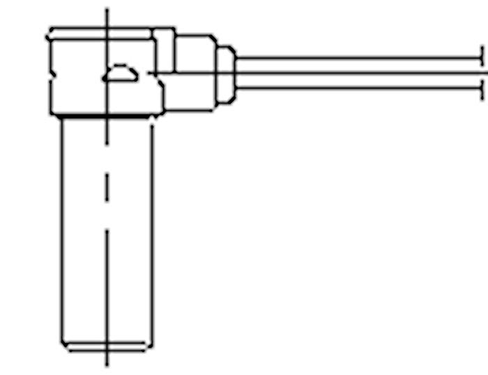 Induktiv sensor