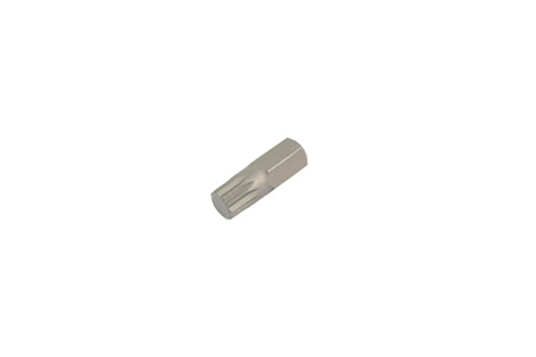 10 mm bits  XZN, 10 x 30 mm