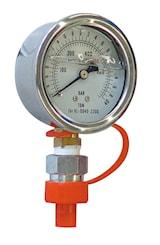 Manometer till KL-0040-2200