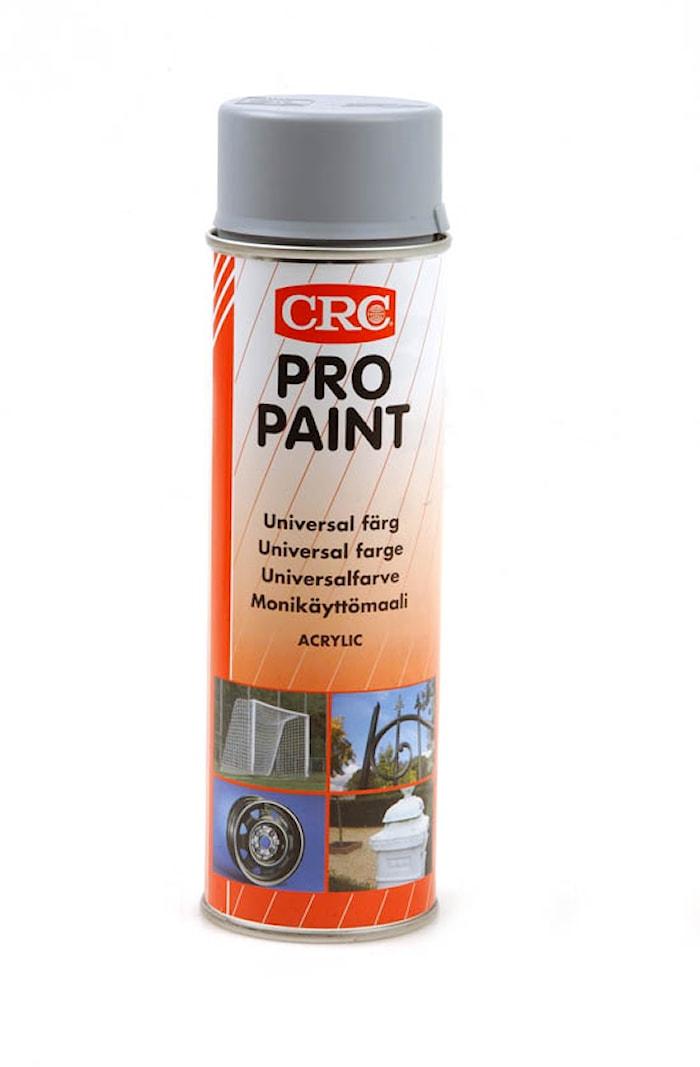 CRC ProPaint grå 500ml