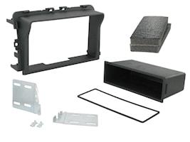 2-Din monterings kit Opel/Niss