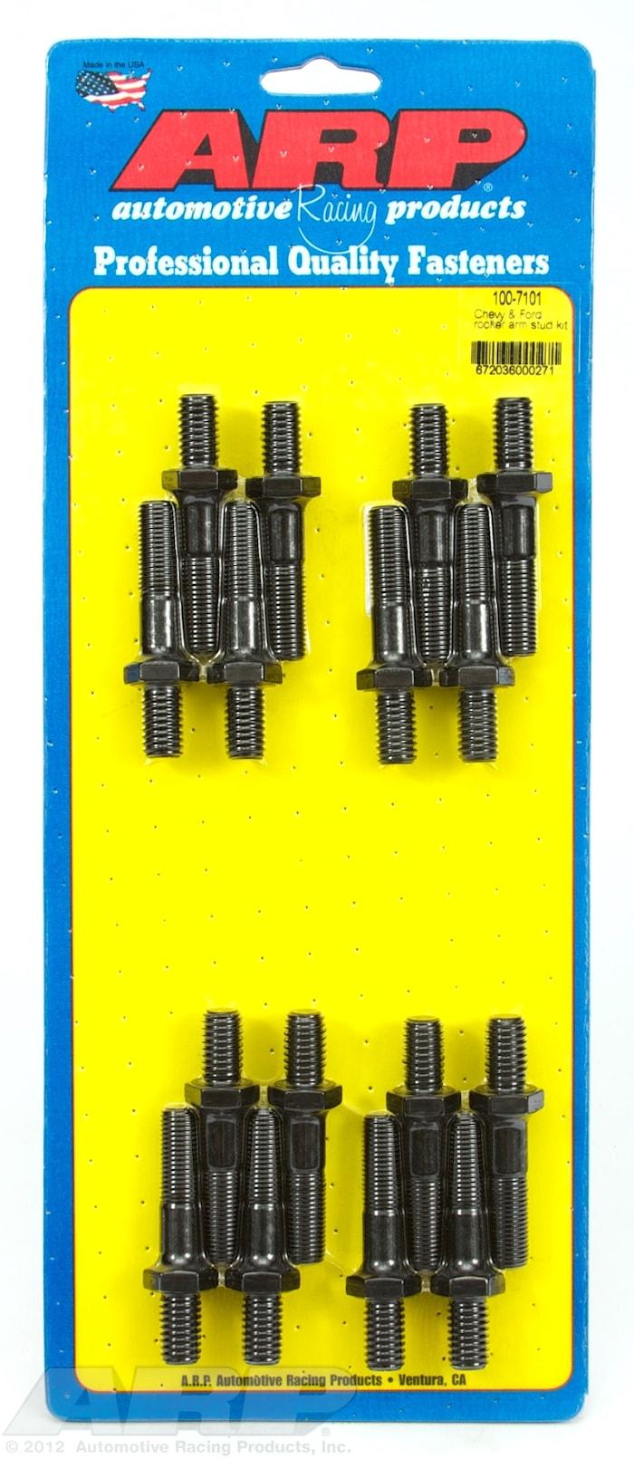 ch & Ford rocker arm stud kit