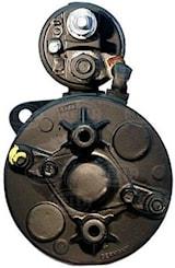 Startmotor utbytes 12V/2,7kW