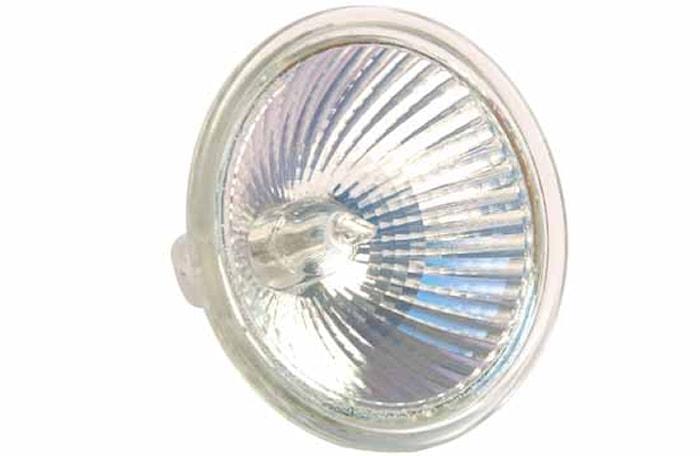 Halogenglödlampa 12V 20W GX5,3
