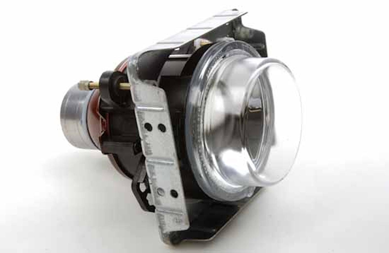 Helljusstrålk DE H1 98mm Ø